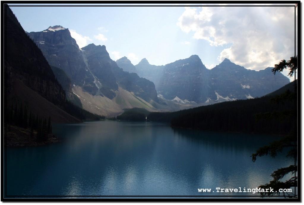 Photo: Beautiful Canadian Rocky Mountains