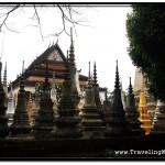Buddhism Stupas
