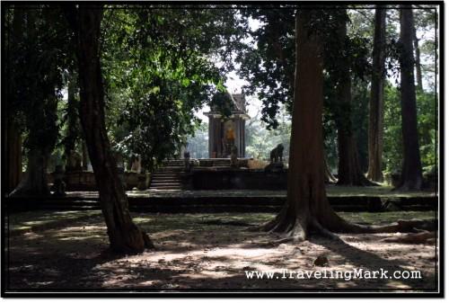 Photo: Vihear Prampil Loveng, Angkor Thom