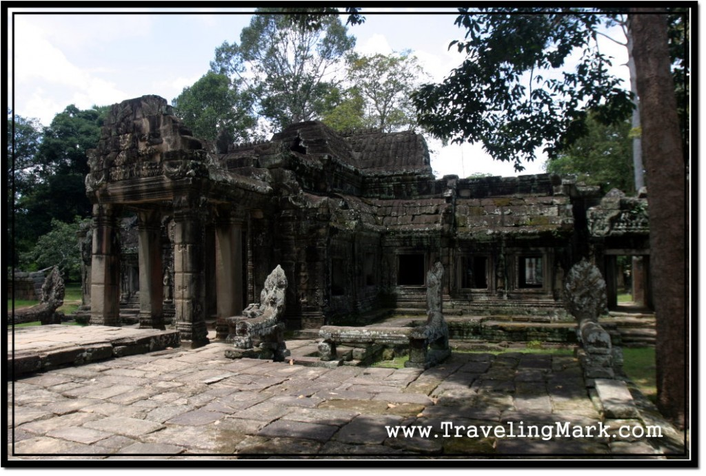 Photo: Banteay Kdei Main Gallery