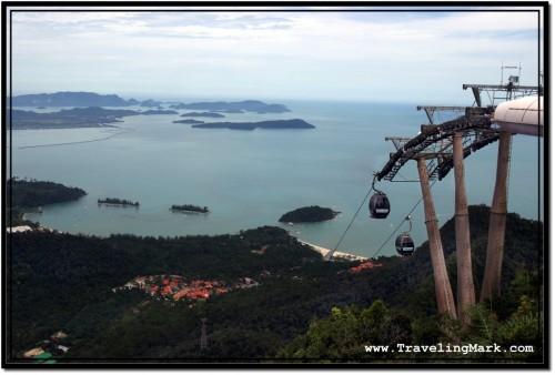 Photo: Island of Langkawi, Malaysia