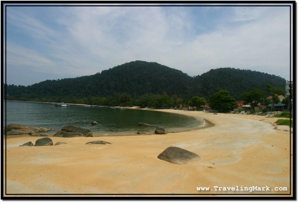 Photo: Pangkor Island, Malaysia