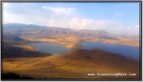 Photo: Laguna Lagunillas