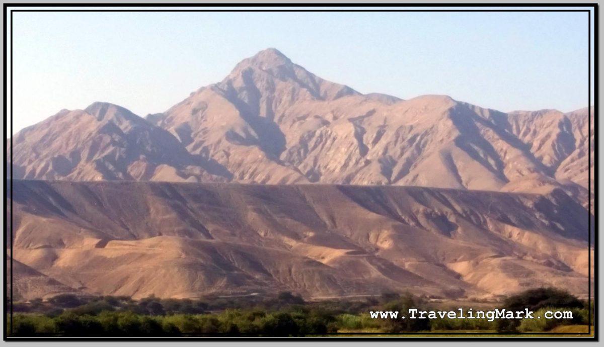 Palpa – Where Geoglyphs Predate Nazca Lines