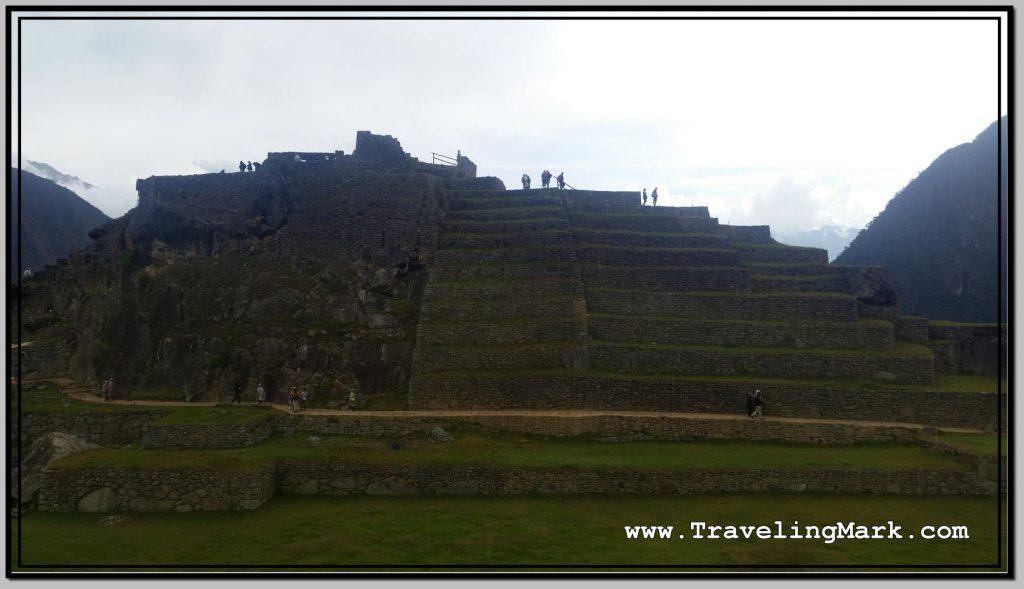 Photo: Machu Picchu Astronomical Observatory